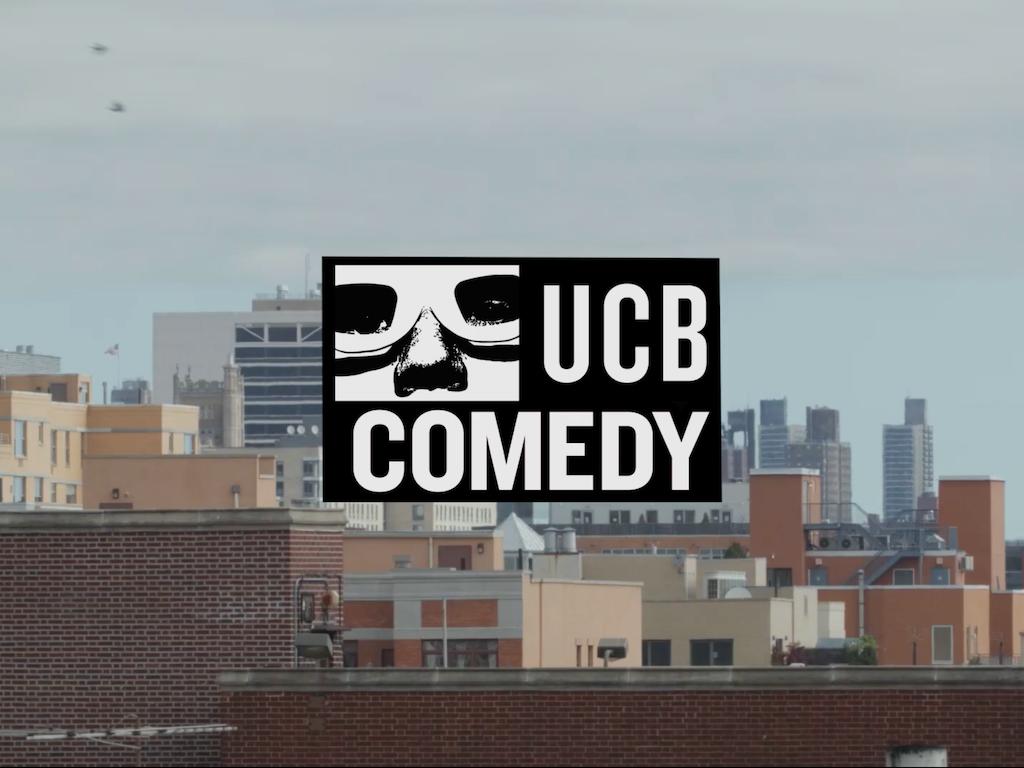 """UCB // """"TROLLS"""" Web Series"""