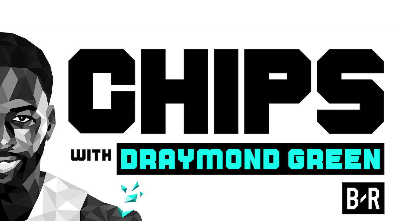 CHIPS with Draymond Green