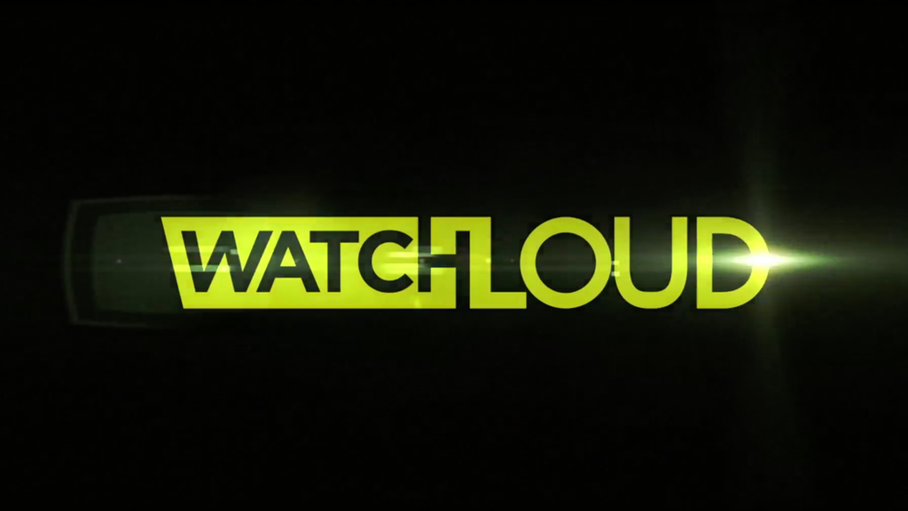 WatchLoud // A Day In The Hustle