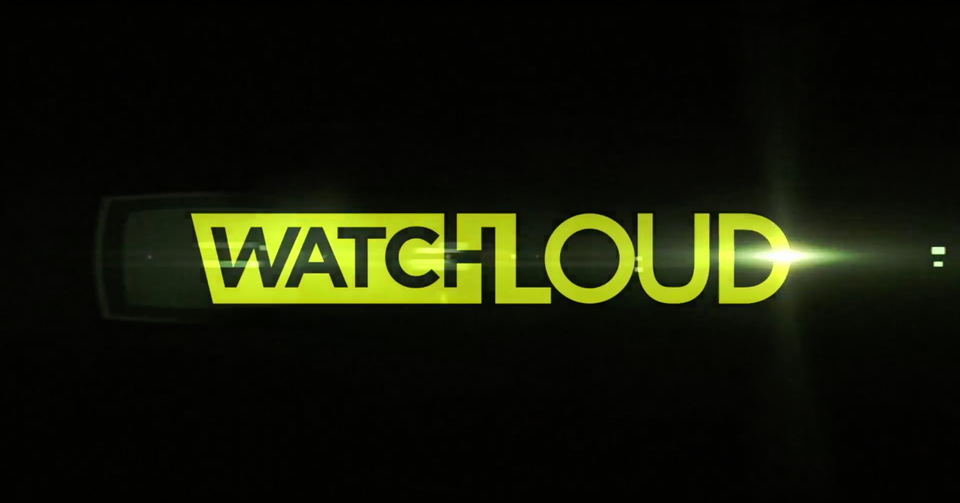 WatchLoud - A Day In The Hustle -