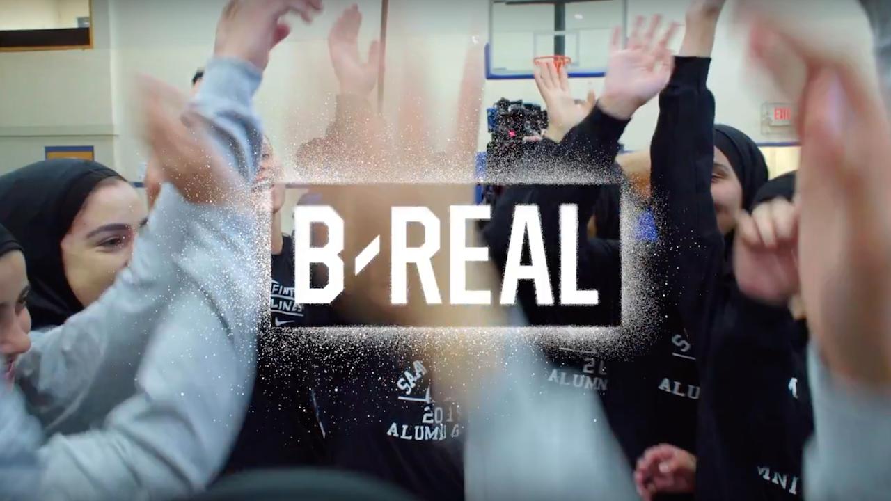 B/Real: Season 2