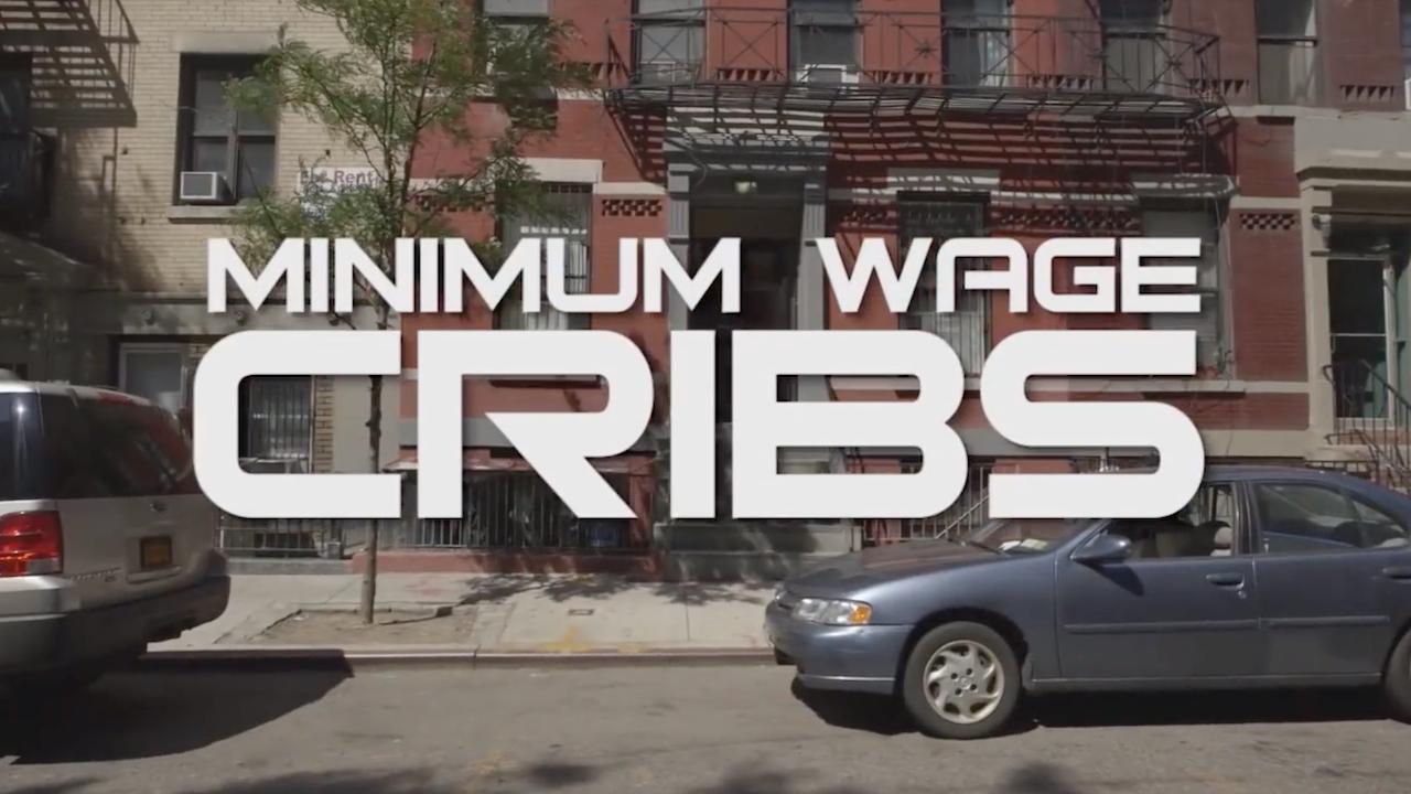 Minimum Wage Cribs