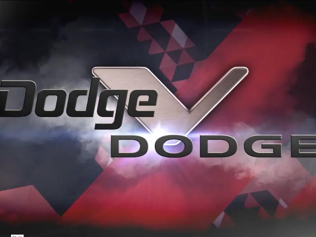 "Big Breakfast // Dodge - ""Dodge V Dodge"""