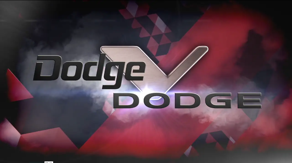 Big Breakfast - Dodge V Dodge -