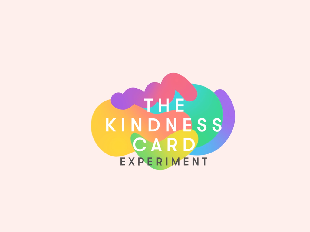 "Havas NY & Studio6 // ""The Kindness Card"""