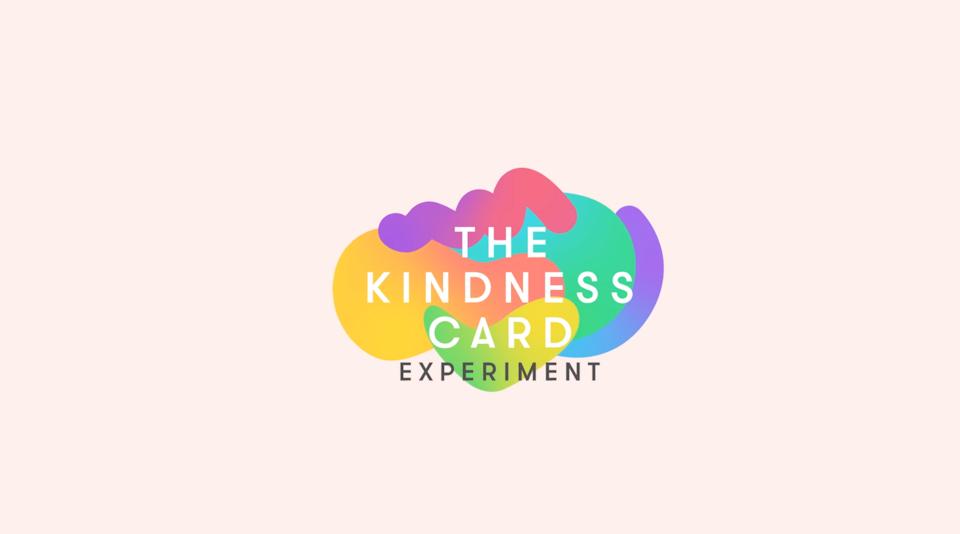 Havas NY & Studio6 // The Kindness Card -