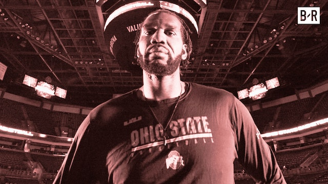 MARCH MADNESS: GREG ODEN