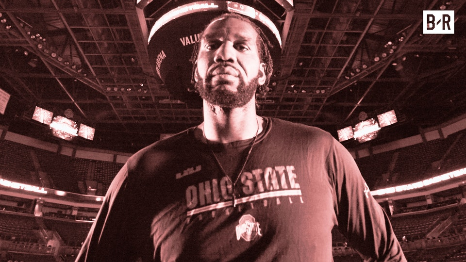 MARCH MADNESS: GREG ODEN -