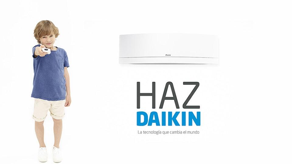 DAIKIN | Haz Daikin