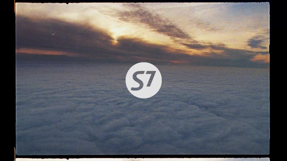 """S7 """"First Flight"""""""