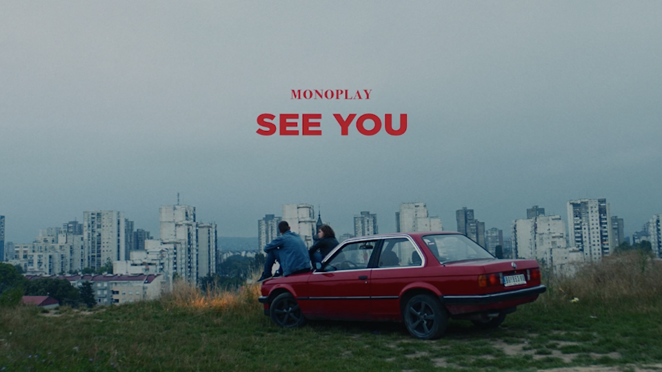 "Music video Monoplay ""See you"""