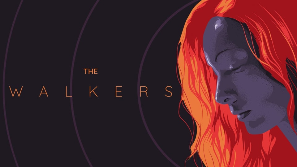 THE WALKERS / SHORT FILM