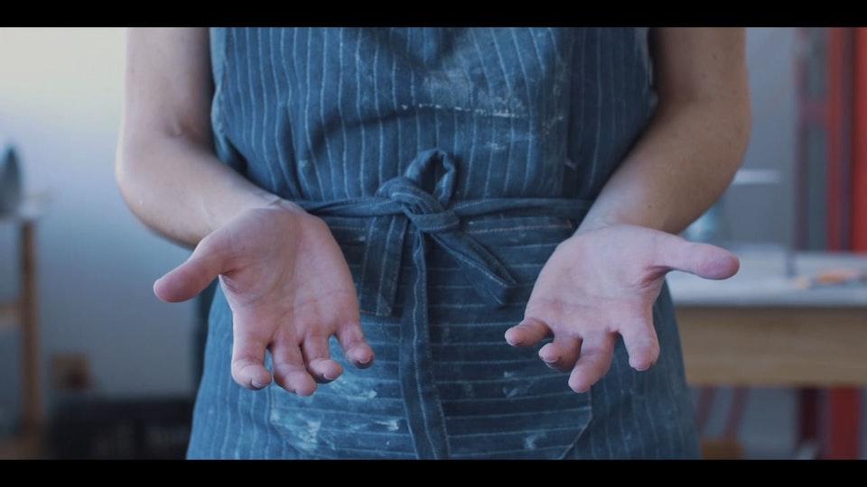 KLOMP CERAMICS / BRAND FILM