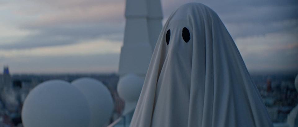 Hugo Prats - Hotel Riu Ghost