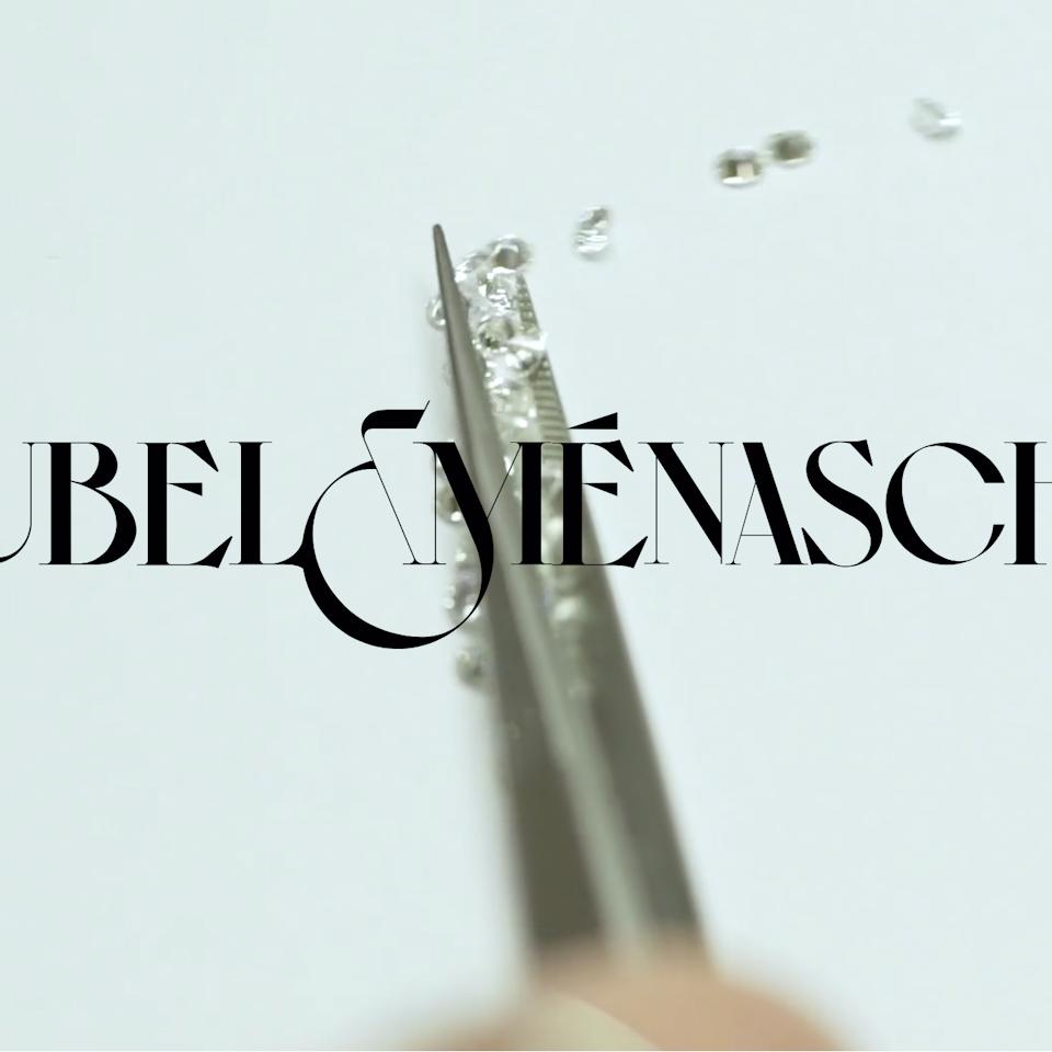 SARAH CLAVELLY - RUBEL ET MENASCHE
