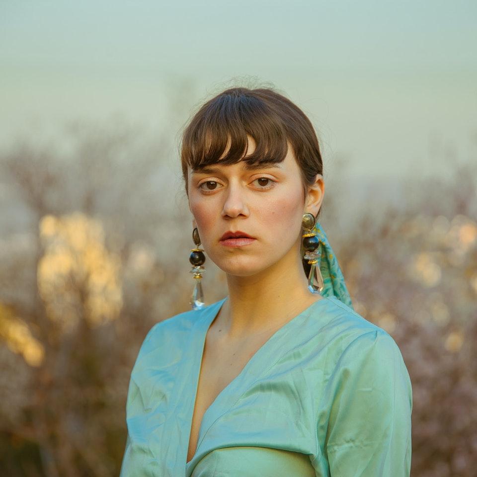 SARAH CLAVELLY - SOUVENIRS DE PRINTEMPS