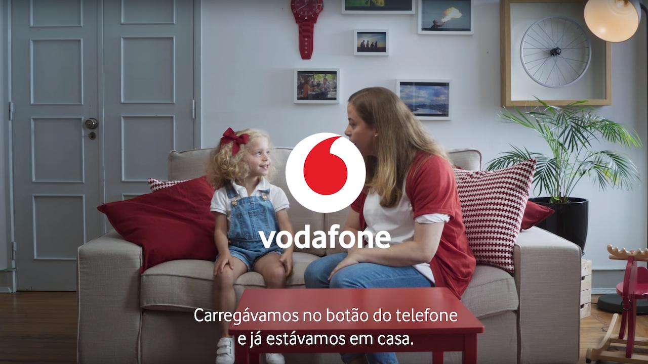 Feliz Dia da Criança! | Vodafone Portugal