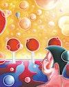 Plastic Paradise - Acrylic on Canvas