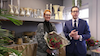 Facebook Competitions - A localised campaign which engaged local florists. The estate agent branch manager introduced the competition on a video within a florist making it that more real and engaging different audiences through the local florist.