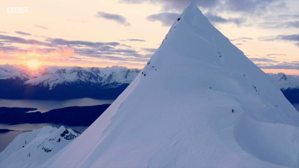 Ski Sunday | BBC
