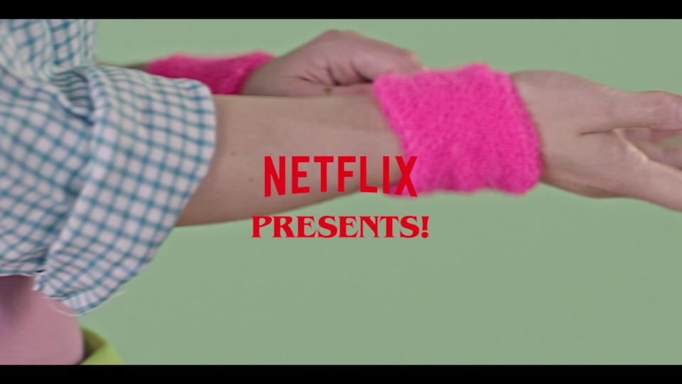 Netflix | Stranger Things | Binge Bootcamp