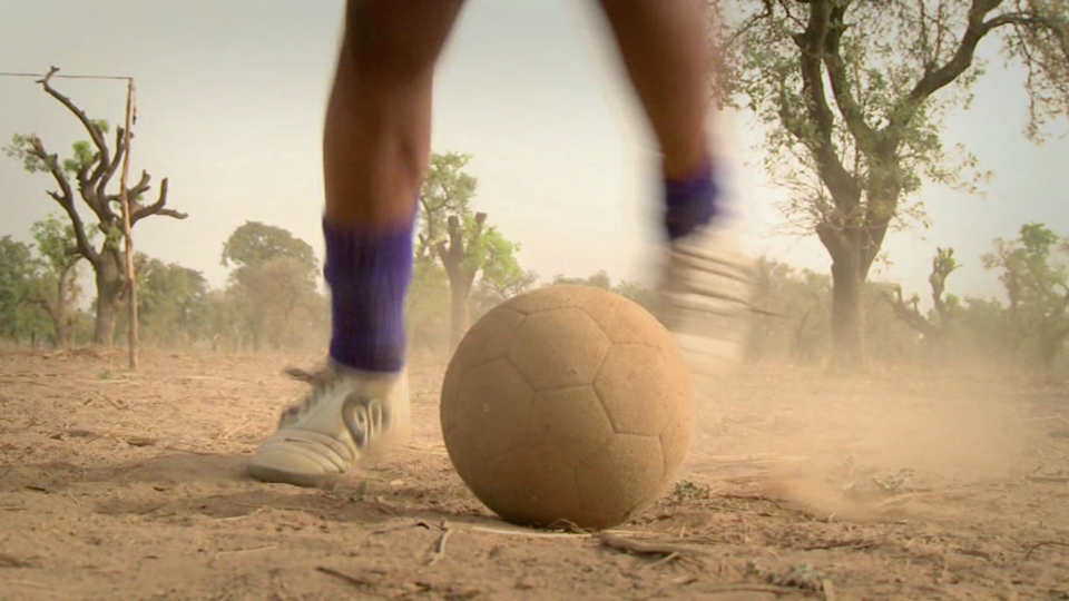 Football's Untold Story | FIFA