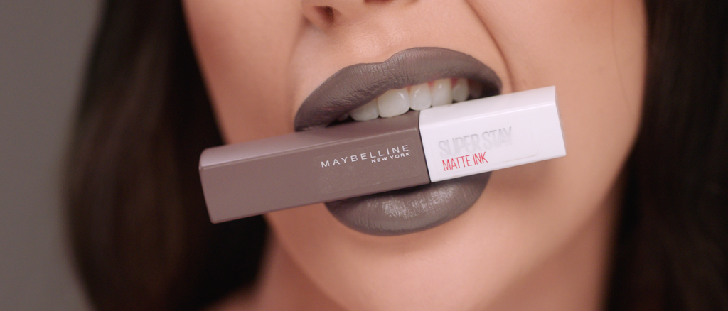 MAYBELLINE New York | MATTE INK