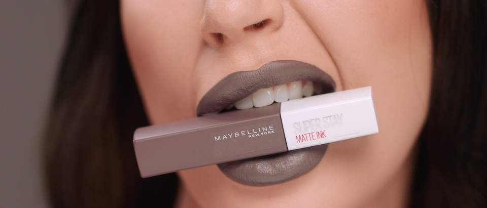 Maybelline New York | Social Content