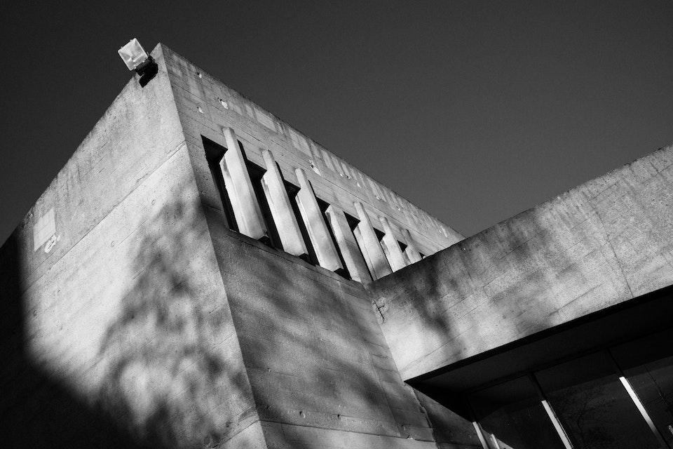 Architectural - Dunelm House, Durham, UK