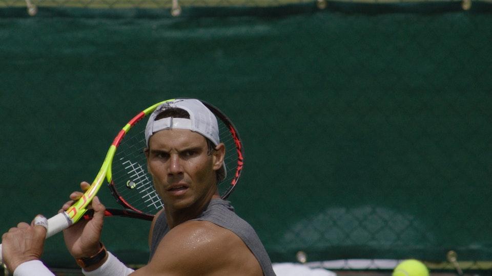 Wimbledon | Official Film