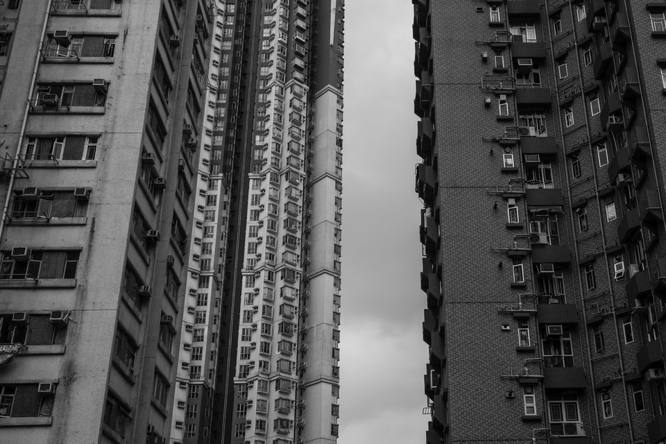 Architectural - Hong Kong