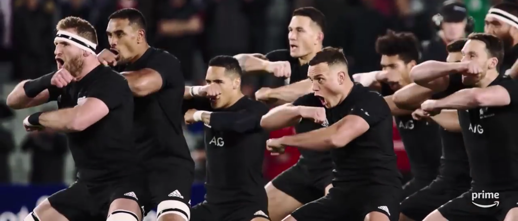 ALL BLACKS | ALL OR NOTHING