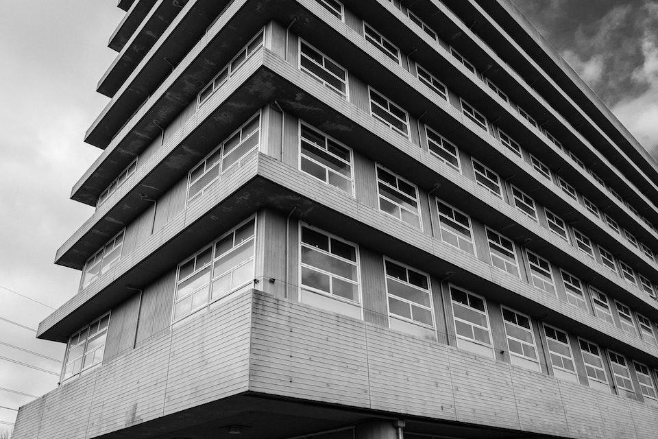Architectural - Unknown, Midlands, UK