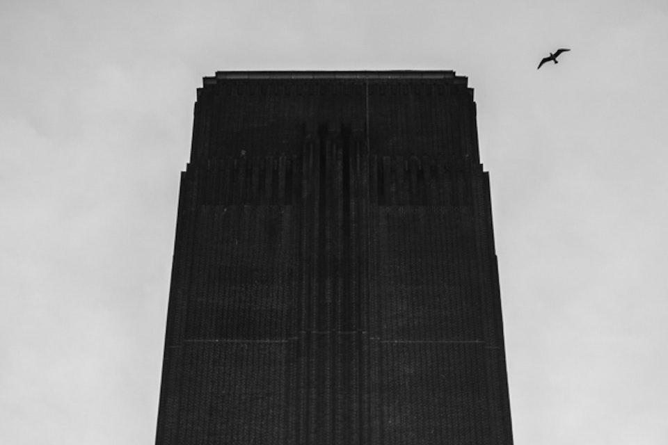 Architectural - Bankside Power Station/Tate Modern, London