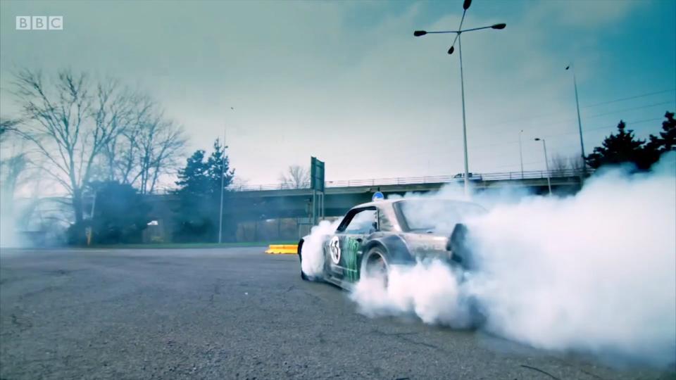 Top Gear | Hoonicorn London