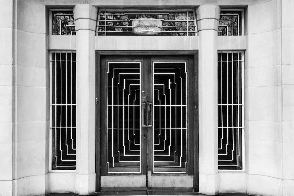 Architectural - Portman Square, London W1