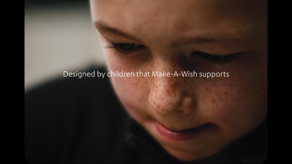 Fairy x Make a Wish Foundation | Fairy Godmother