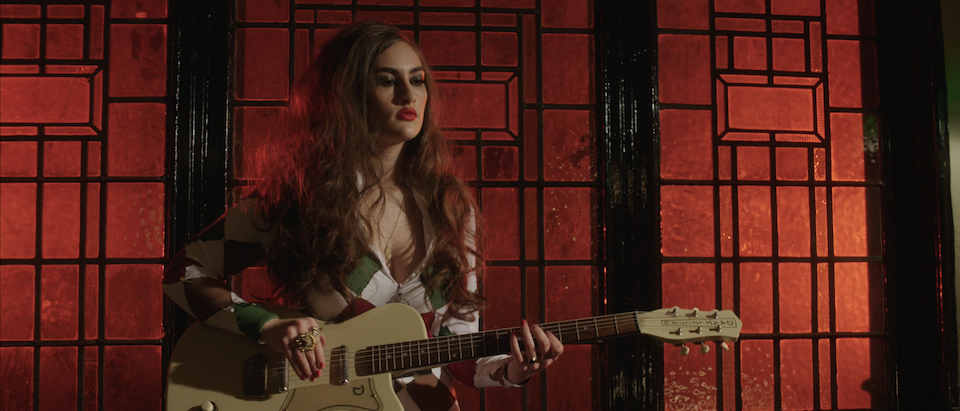 Kitty, Daisy + Lewis   No Action