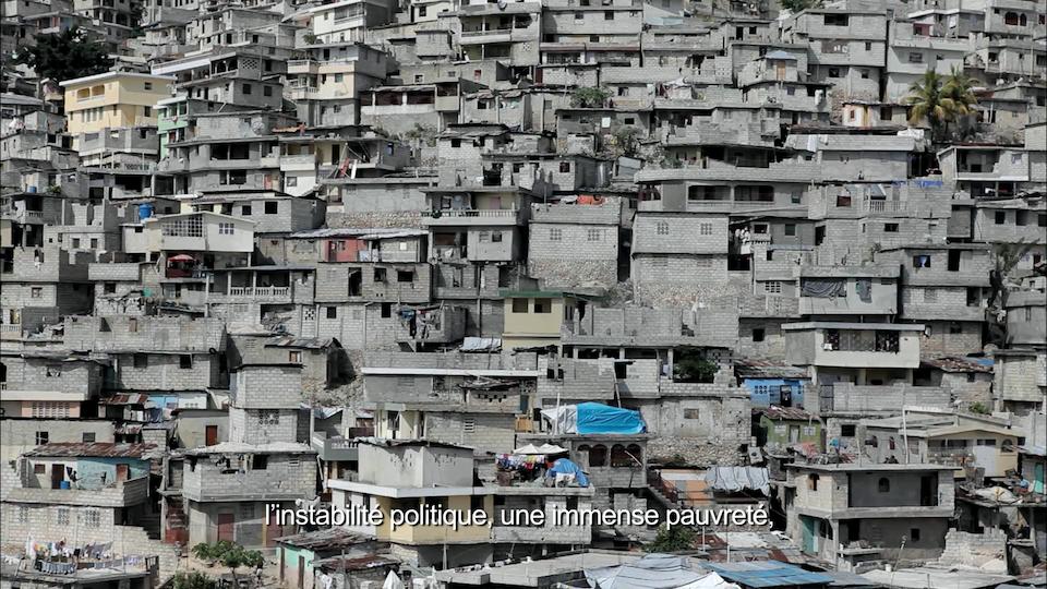 Haiti After The Earthquake | IOC