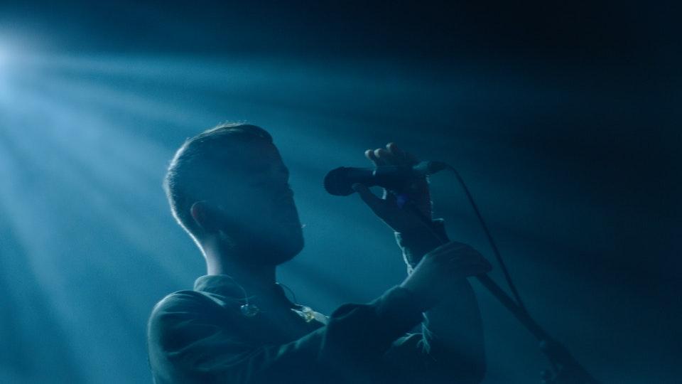 MAVERICK SABRE | 'WHEN I WAKE UP' TOUR