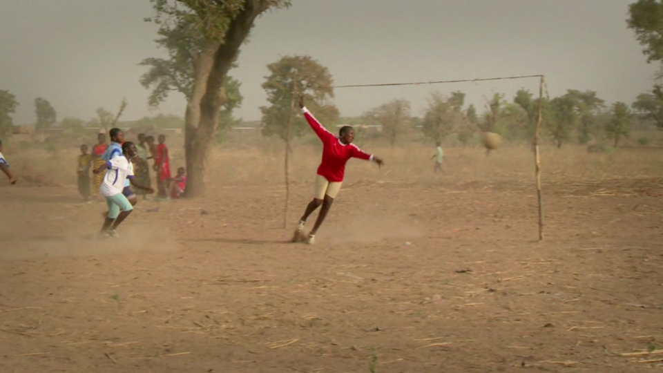 Football's Untold Story   FIFA