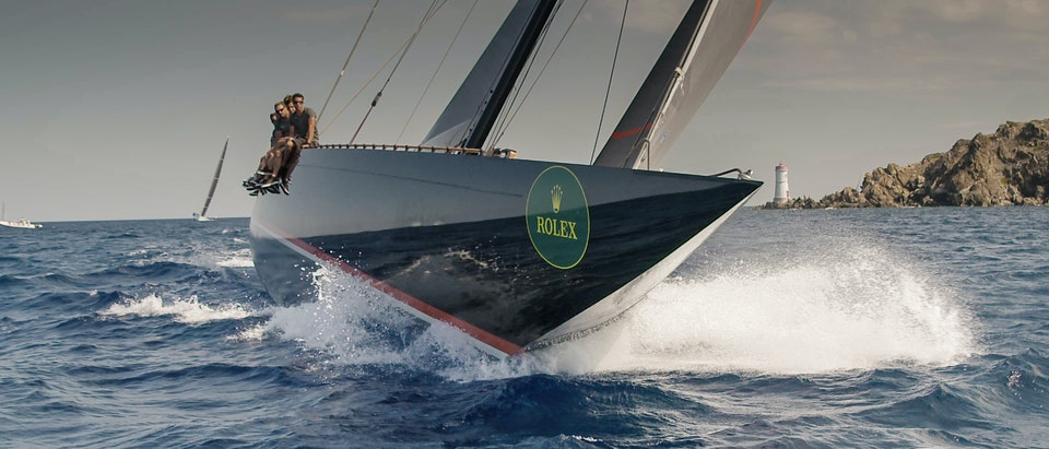 ROLEX | SPIRIT OF YACHTING