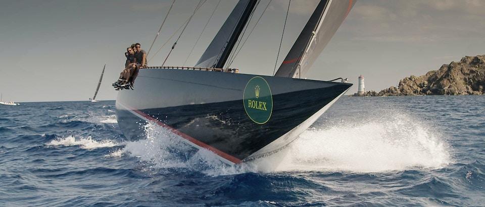 Spirit of Yachting