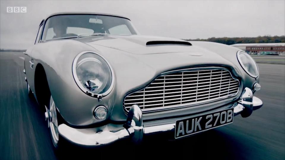 Top Gear | Classic Cars