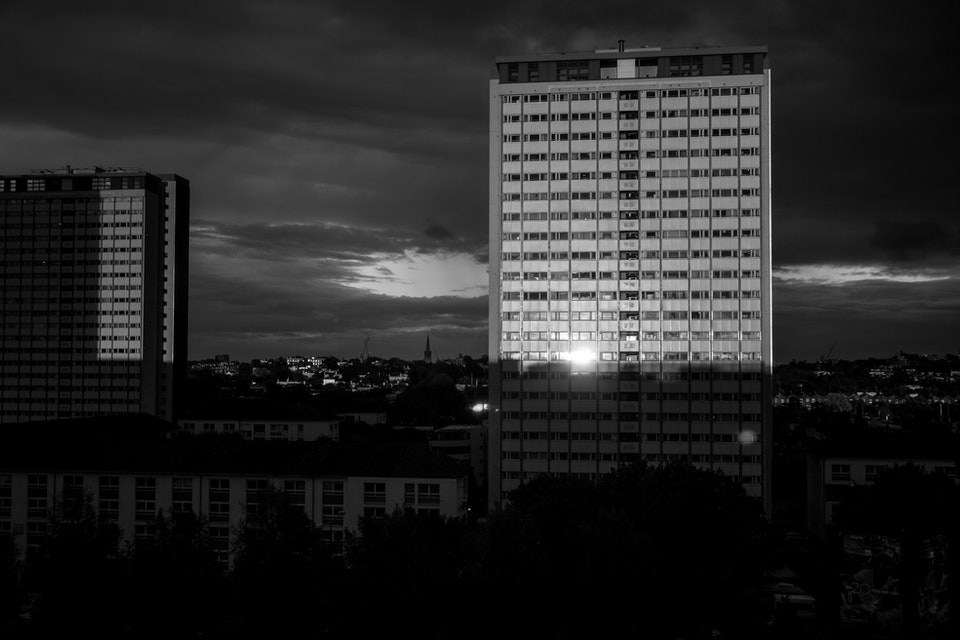 Architectural - White City, West London