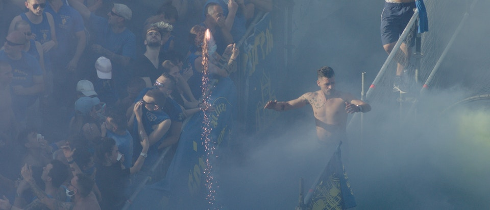 Calcio Storico   The Blood Of Florence