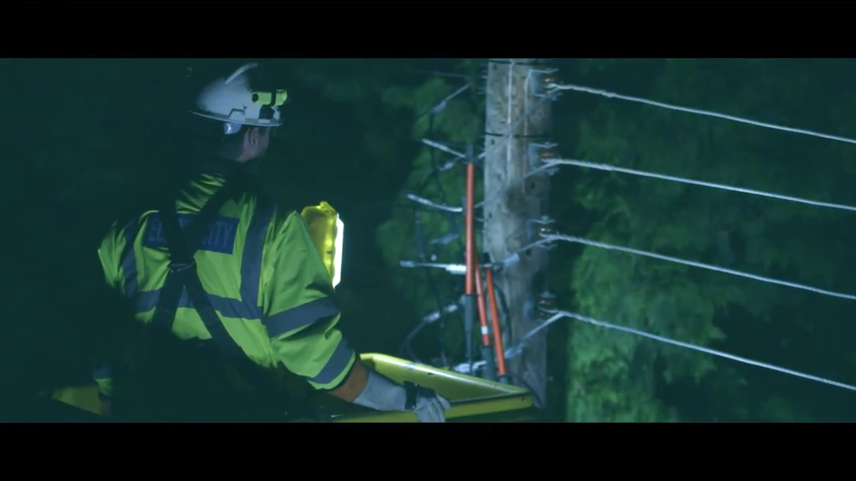 UK Power Networks   Keeping The Power On