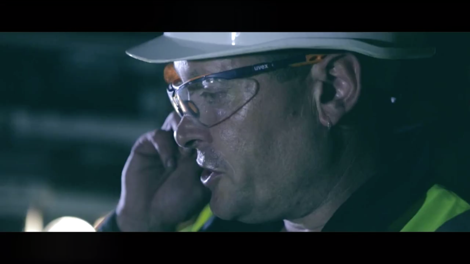 UK Power Networks | Keeping The Power On