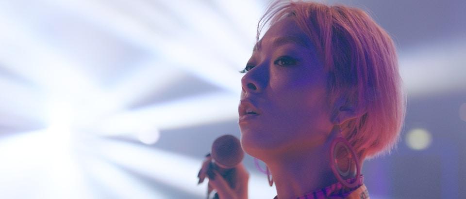 Nicholas Kirkwood | Rina Sawayama