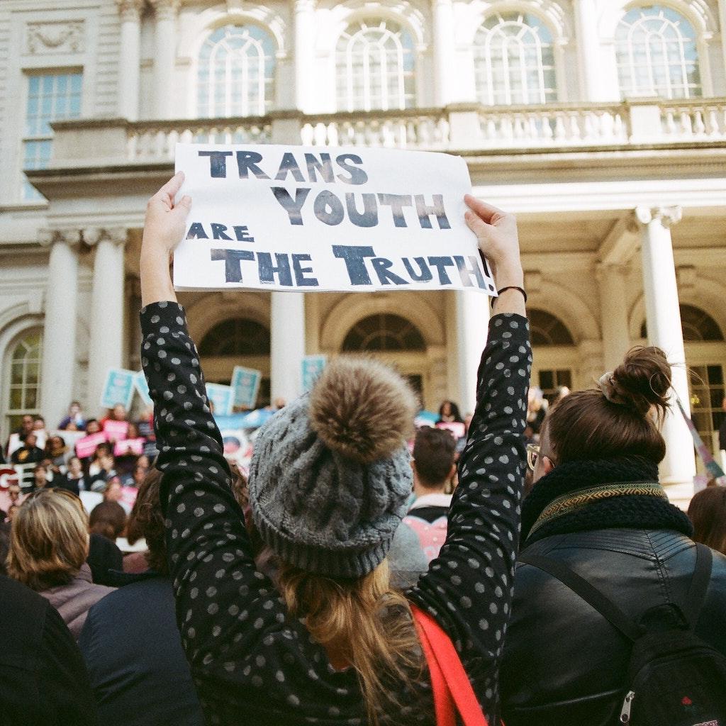 Various LGBTQ+ Protest & Pride NYC - BK